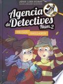 Agencia de Detectives Núm. 2 - 6. Un caso brillante