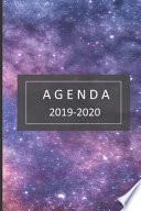 agenda 2019- 2020