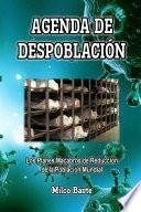AGENDA DE DESPOBLACIÓN