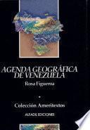 Agenda Geografica Venezuela