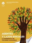 Agentes y lazos sociales
