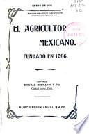 Agricultor mexicano