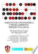 Agricultura transgénica y medio ambiente