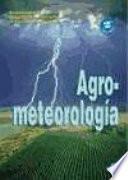 Agrometeorología