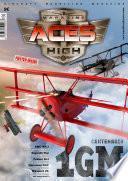 AK2903 Aces High Magazine Issue 2 (Español)