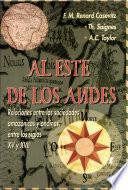 Al este de los Andes