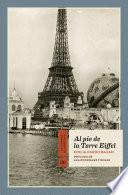 Al pie de la Torre Eiffel
