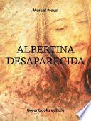 Albertina Desaparecida