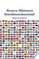 Alcance Misionero Interdenominacional