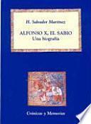 Alfonso X, el Sabio