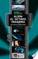 Alien: el octavo pasajero. (Alien). Ridley Scott (1979)