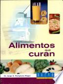 Alimentos que curan