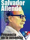 Allende, Presencia en la ausencia