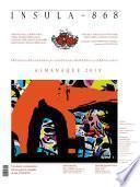 Almanaque 2018 (Ínsula n° 868, abril de 2019)