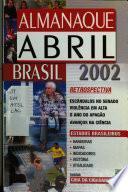 Almanaque Abril