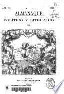 Almanaque político y literario de El Cascabel