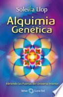 Alquimia Genética