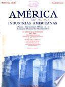 América é industrias americanas