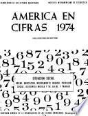 América en cifras
