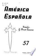 América española