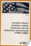 América Latina, Estados Unidos
