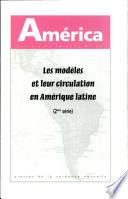 América, n° 34