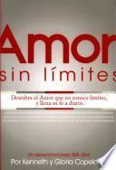 Amor Sin Limites Devocional
