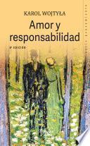 Amor y responsabilidad