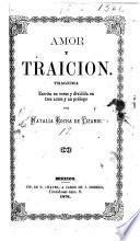 Amor y traición
