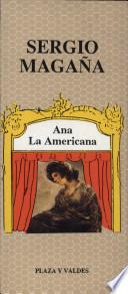 Ana la americana