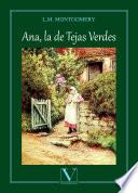 Ana, la de Tejas Verdes