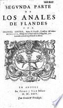 Anales de Flandes