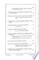 Anales de la Sociedad de Geografia e Historia