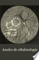 Anales de oftalmologia