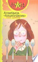 Anastasia Asusordenes/ Anastasia at Your Service