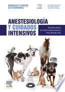 Anestesiología Y Cuidados Intensivos