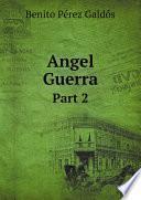Angel Guerra
