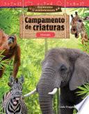 Animales asombrosos: Campamento de criaturas: División (Amazing Animals: Critter Camp: Division)