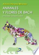 Animales y flores de Bahch