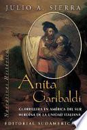 Anita Garibaldi
