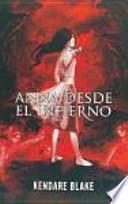 Anna vestida de sangre 2. Anna desde el infierno