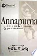 Annapurna, primer 8000