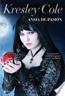 Ansia de pasión