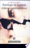 Antología de la poesía chilena contemporánea