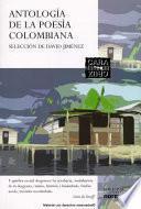 Antología de la poesía colombiana