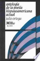 Antología de la poesía hispanoamericana actual