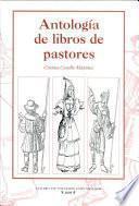 Antología de libros de pastores