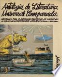 Antología de literatura universal comparada