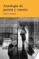 Antología de poesía y cuento