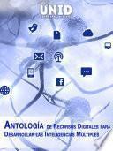Antología de Recursos digitales para desarrollar las Inteligencias Múltiples
